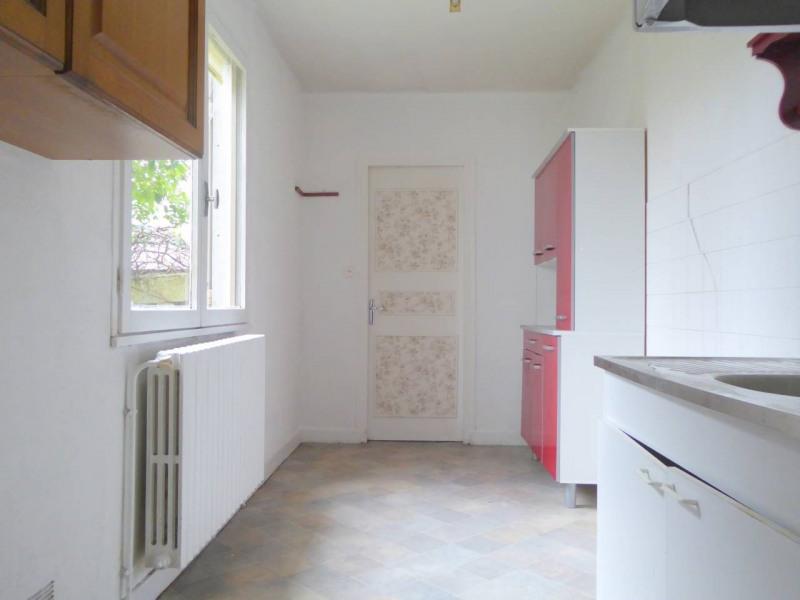 Vente maison / villa Cognac 112000€ - Photo 3