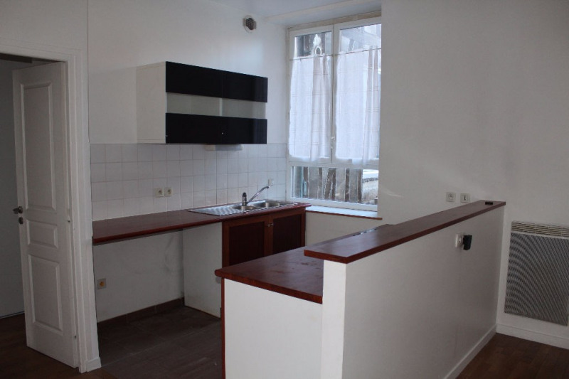Sale apartment Meaux 146 000€ - Picture 3