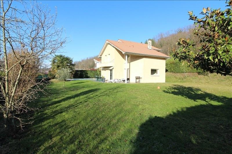 Verkoop  huis La buisse 469000€ - Foto 5