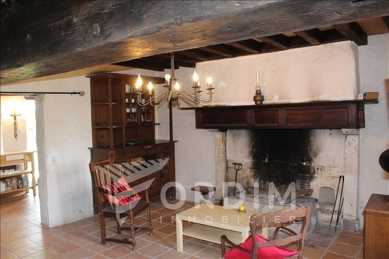 Vente maison / villa St sauveur en puisaye 79500€ - Photo 2