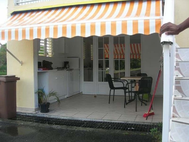 Rental apartment Ste anne 580€ +CH - Picture 2