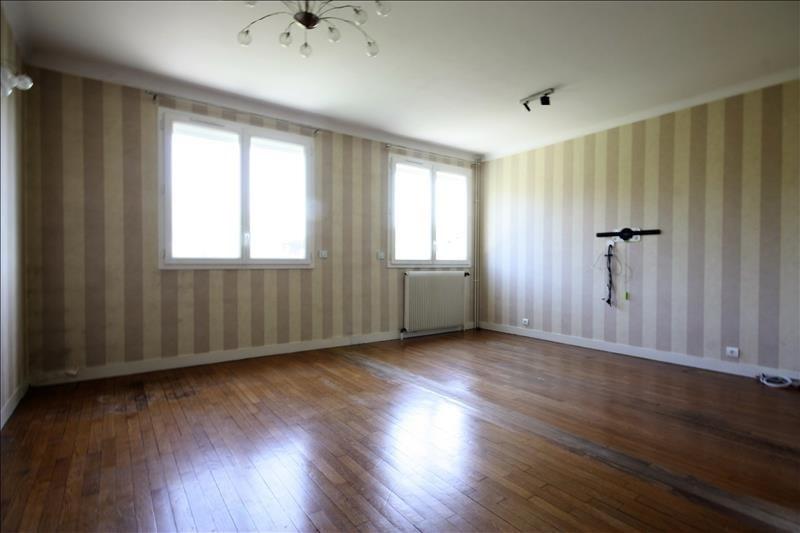 Sale house / villa Epinay sur orge 419000€ - Picture 2