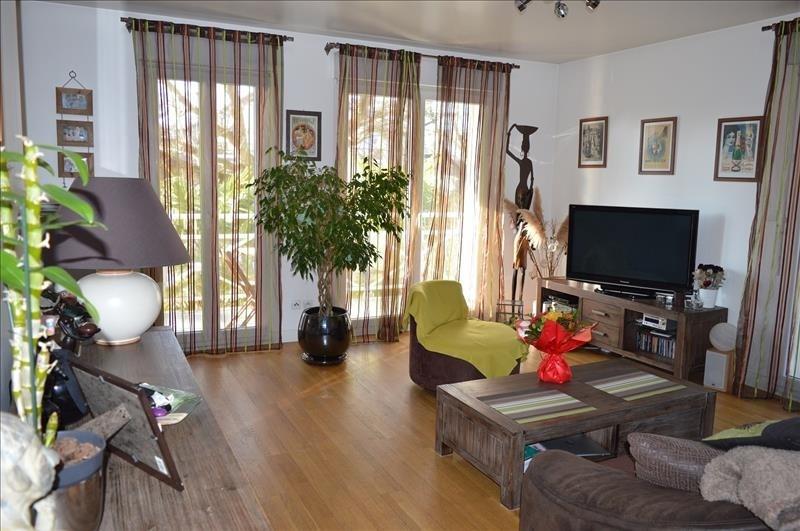 Sale apartment St maur des fosses 395000€ - Picture 4