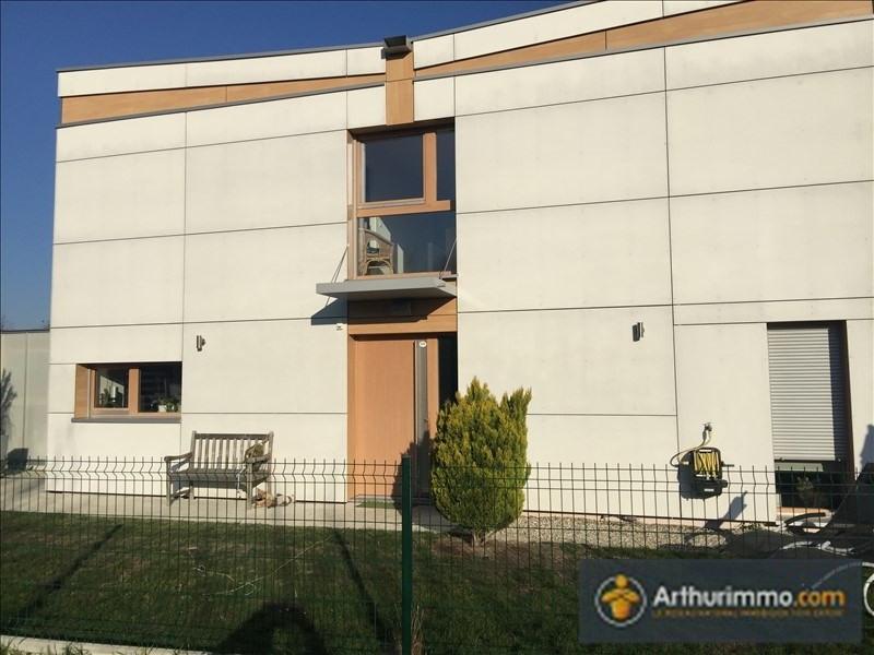 Sale house / villa Colmar 389000€ - Picture 2