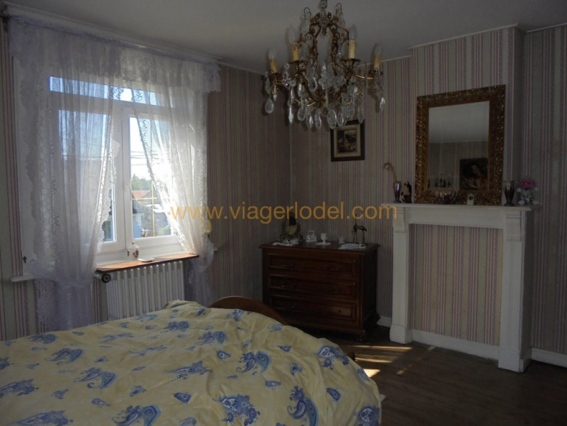 Viager maison / villa Annay 40 000€ - Photo 7