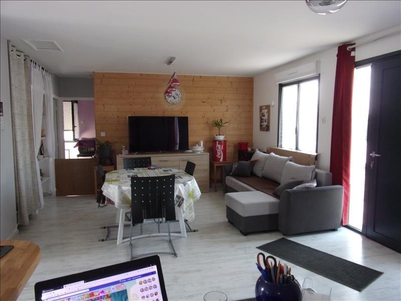 Vente maison / villa Louvigne de bais 130380€ - Photo 3
