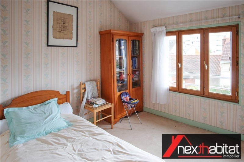 Vente maison / villa Bondy 259999€ - Photo 6