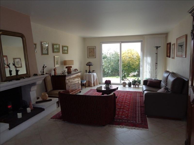 Vente maison / villa Bois d arcy 625000€ - Photo 3