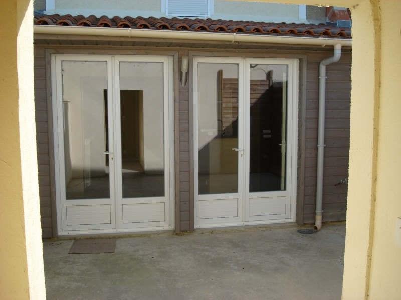 Vente maison / villa Chatellerault 87740€ - Photo 8