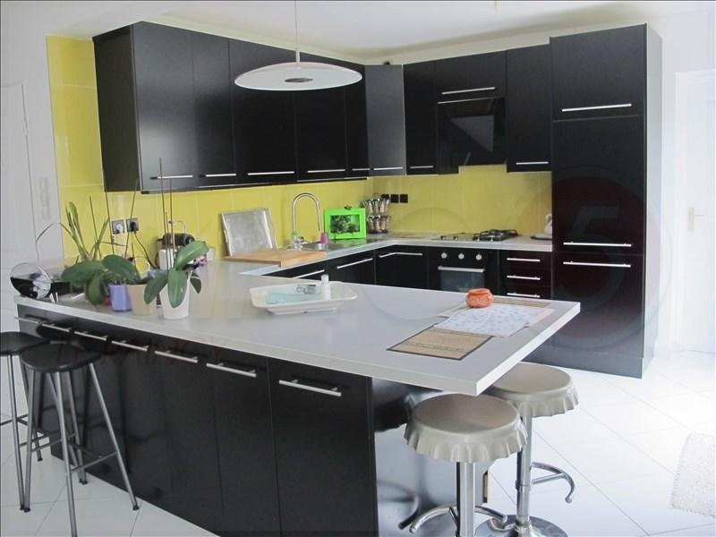 Vente maison / villa Villepinte 408000€ - Photo 4