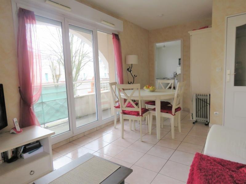 Vente appartement Châtillon 229000€ - Photo 2