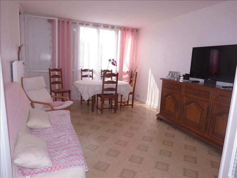 Vente appartement Eaubonne 158 000€ - Photo 2