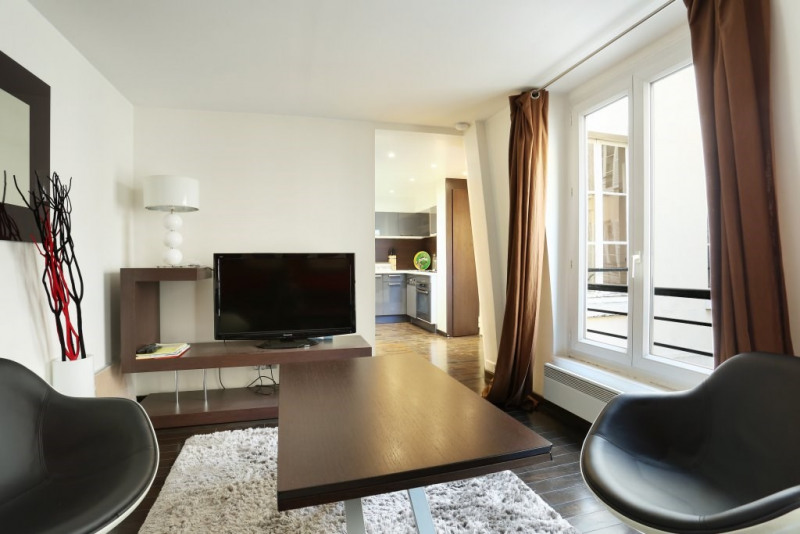 Престижная продажа квартирa Paris 1er 495000€ - Фото 2