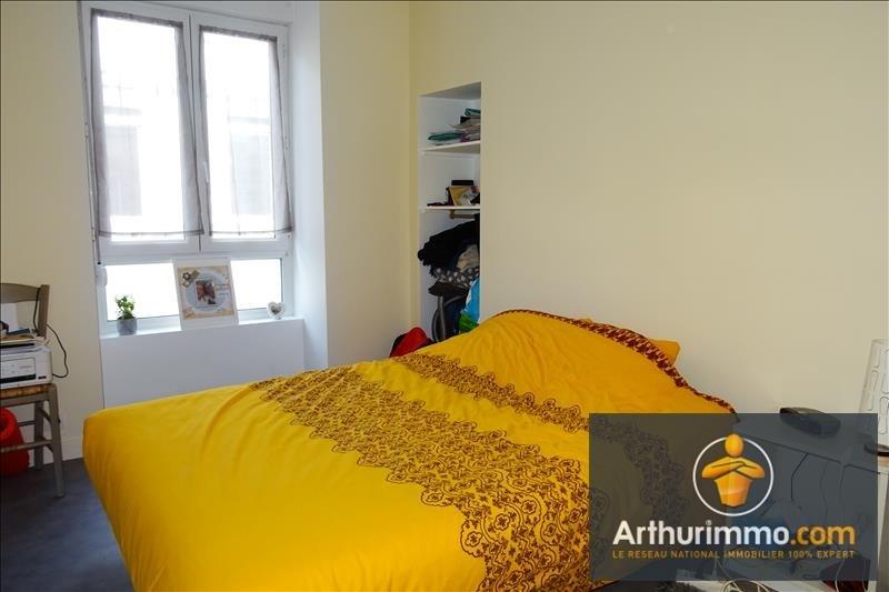 Location appartement St brieuc 372€ CC - Photo 4