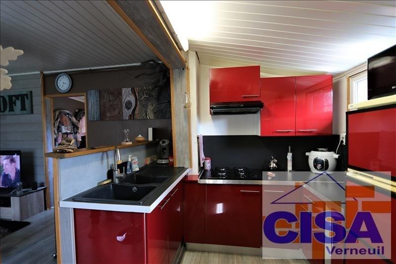 Vente maison / villa Sacy le grand 119000€ - Photo 2