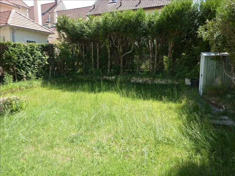 Sale house / villa Bures sur yvette 491000€ - Picture 2