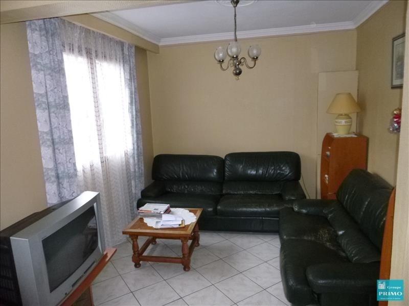 Vente maison / villa Antony 570000€ - Photo 3