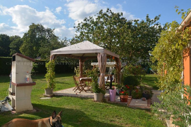 Vente maison / villa Crevecoeur le grand 187500€ - Photo 5
