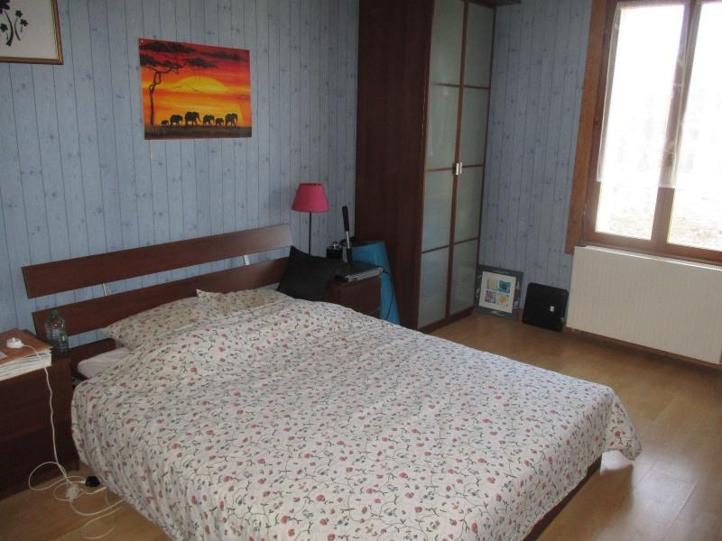 Sale house / villa Villers cotterets 125000€ - Picture 4