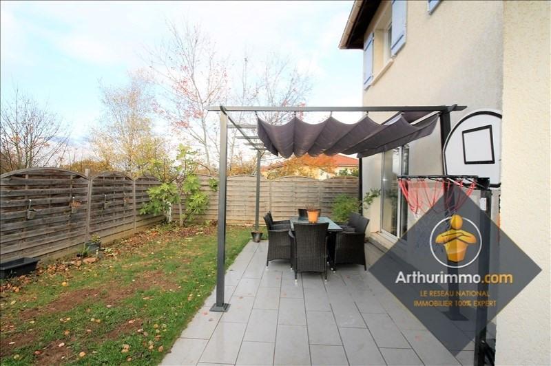 Vente maison / villa Pont de cheruy 225000€ - Photo 1