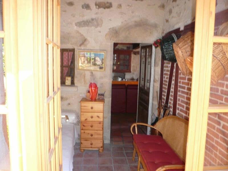 Vente maison / villa Figeac 146970€ - Photo 6