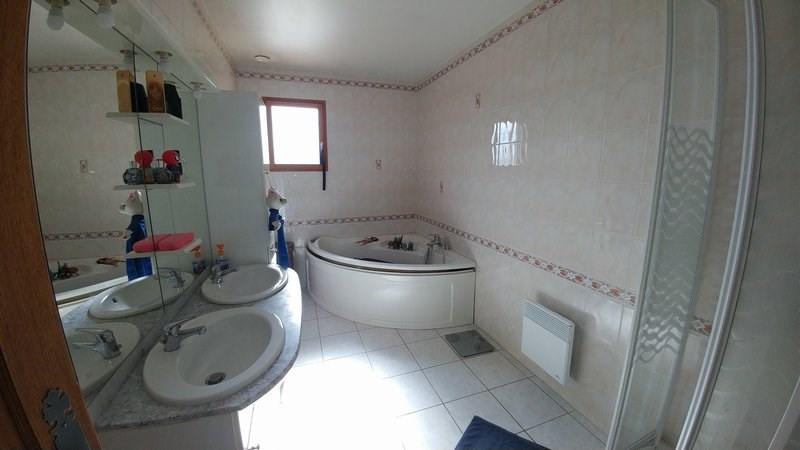 Vente maison / villa Nailly 168000€ - Photo 4