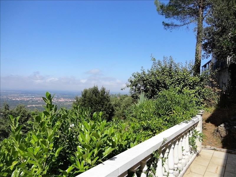 Vente maison / villa Laroque des alberes 253000€ - Photo 12
