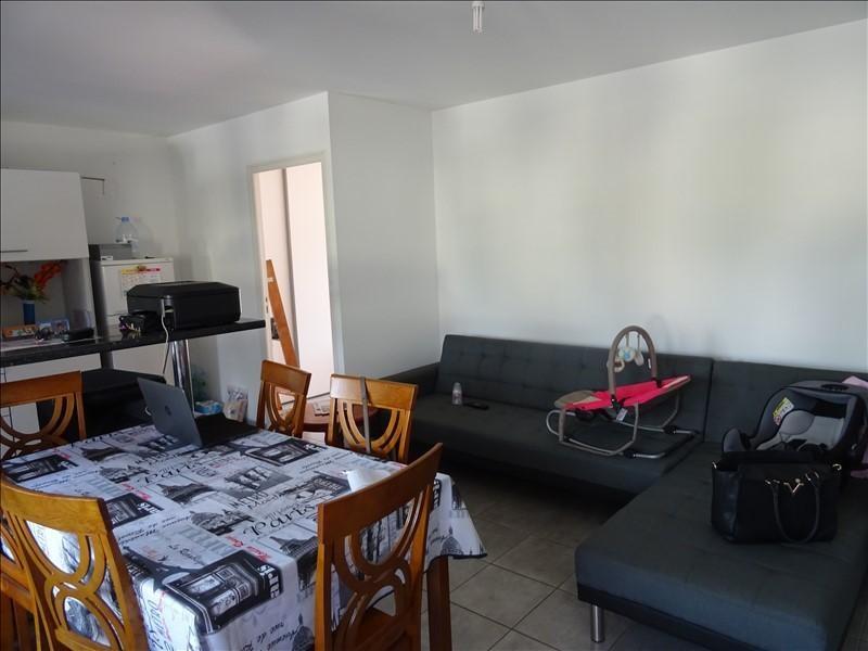 Rental apartment Saint-pierre 500€ CC - Picture 2
