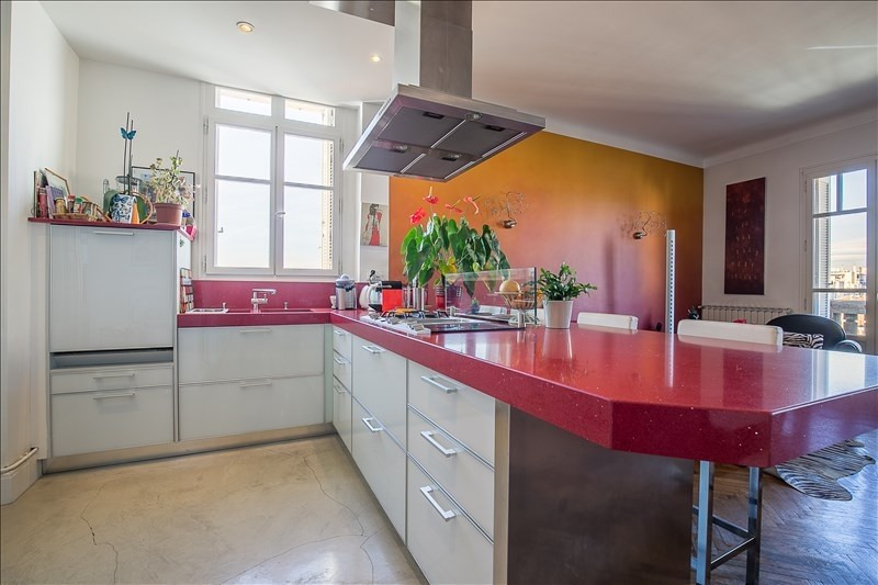 Vente de prestige appartement Aix en provence 995 000€ - Photo 4