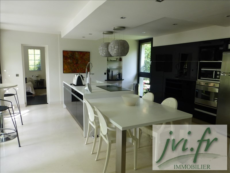 Sale house / villa Deuil la barre 925000€ - Picture 2