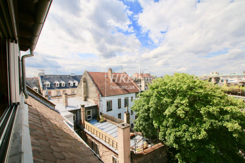 Deluxe sale apartment Strasbourg 624 000€ - Picture 3