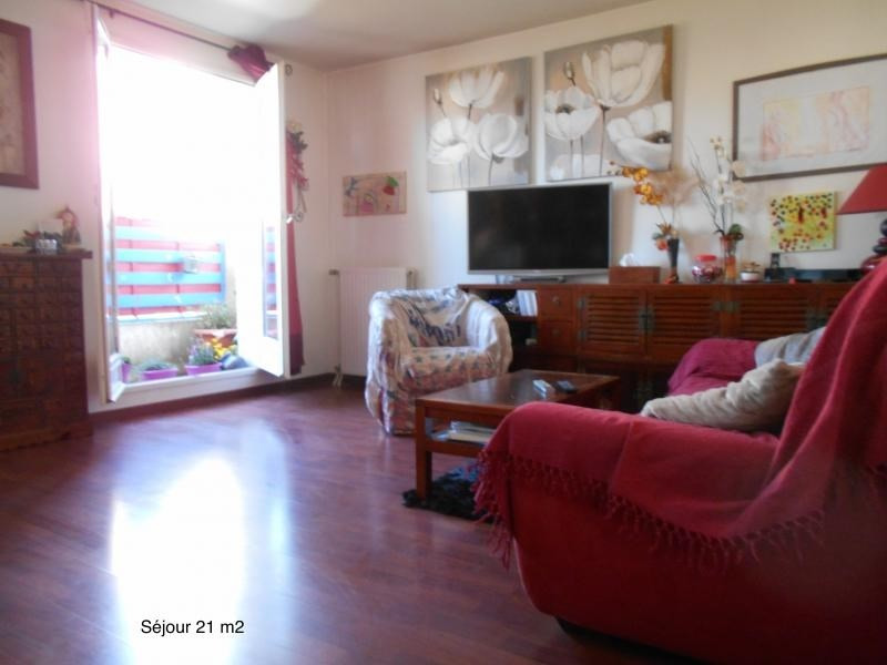 Sale apartment Courcouronnes 147 000€ - Picture 1