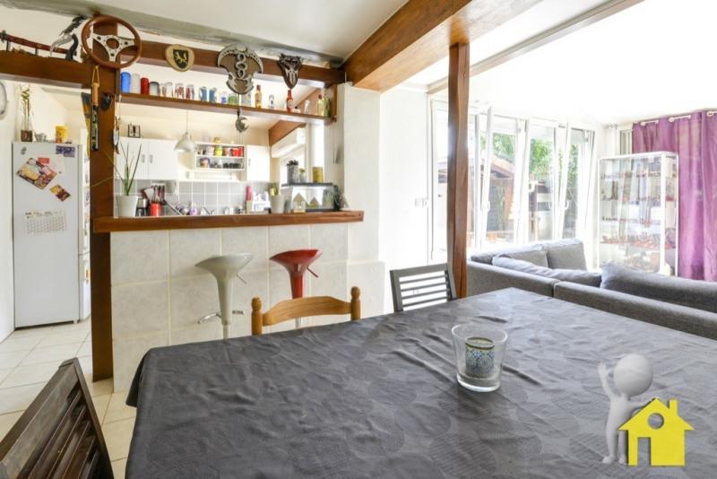 Sale house / villa Cires les mello 160000€ - Picture 5