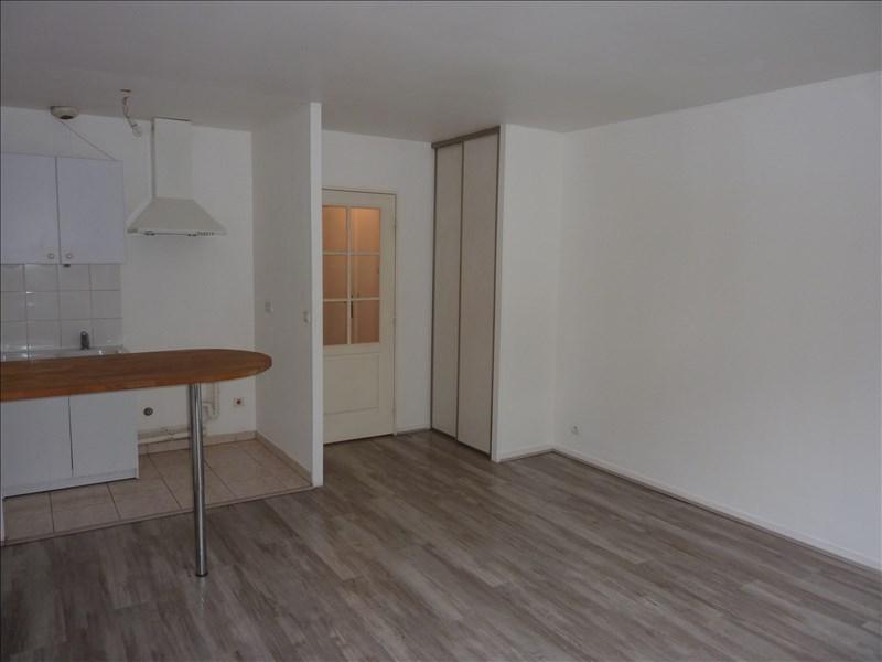 Alquiler  apartamento Claye souilly 550€ CC - Fotografía 1