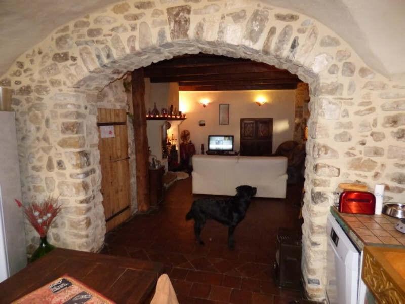 Venta  casa Vallon pont d arc 163000€ - Fotografía 7
