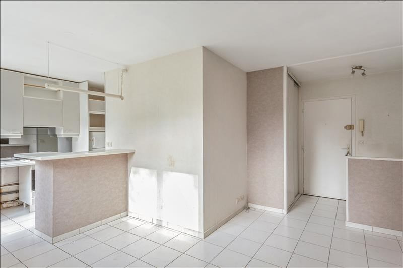 Vente appartement Echirolles 64000€ - Photo 1