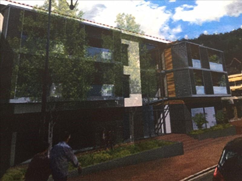 Sale apartment Charbonnieres les bains 228960€ - Picture 1