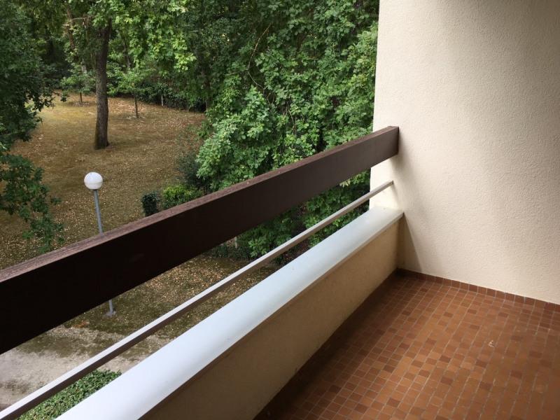 Vente appartement Saint georges de didonne 147000€ - Photo 1