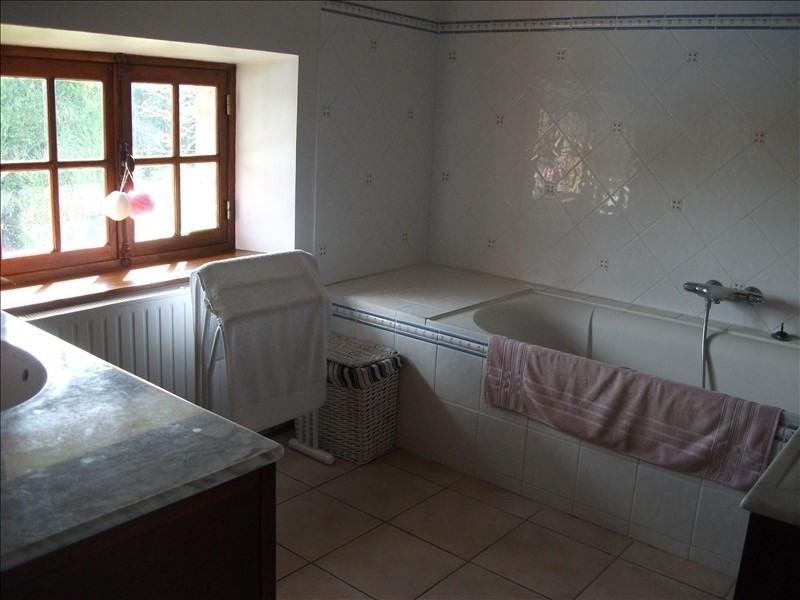Sale house / villa Villeneuve sur yonne 249500€ - Picture 4