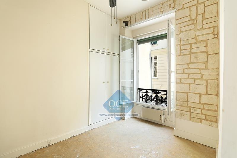 Sale apartment Paris 4ème 430000€ - Picture 7