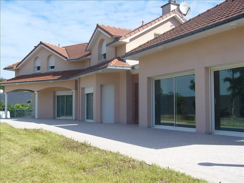 Deluxe sale house / villa Pornichet 997500€ - Picture 1