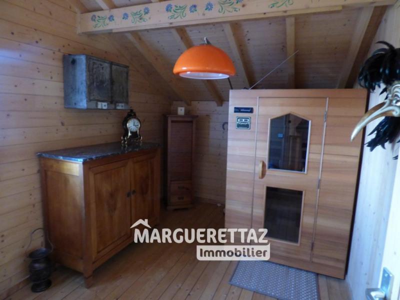 Vente maison / villa Saint-sixt 488000€ - Photo 13