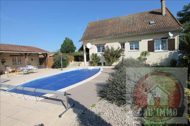 Vente maison / villa Cours de pile 262 000€ - Photo 1