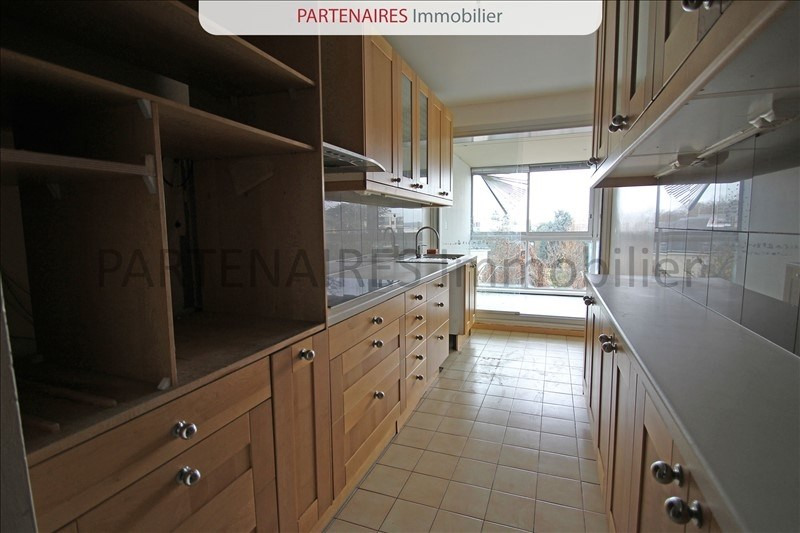 Vente appartement Le chesnay 549 000€ - Photo 5