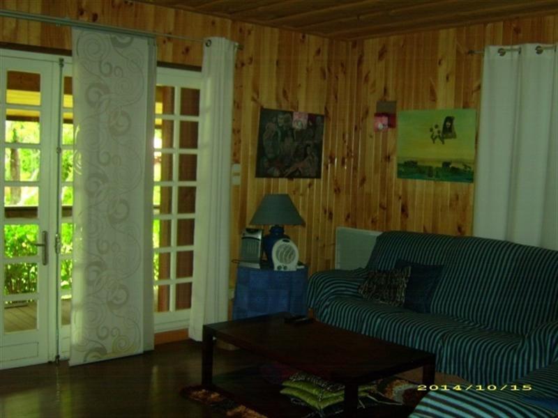 Vente maison / villa La plaine des cafres 390000€ - Photo 6