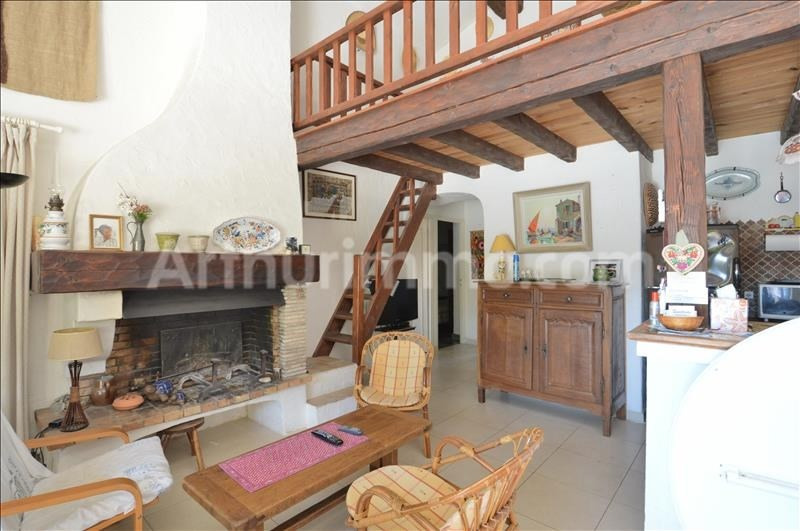 Vente de prestige maison / villa Les issambres 728000€ - Photo 2