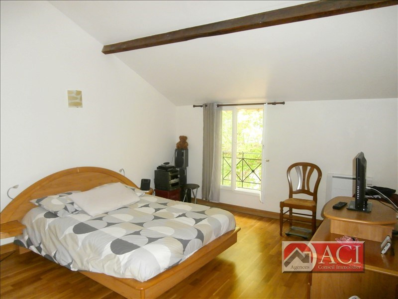 Vente maison / villa Montmagny 239200€ - Photo 4