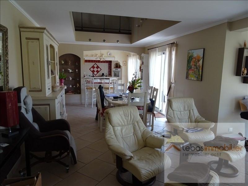 Vente maison / villa Yvetot 291000€ - Photo 3