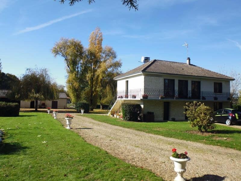 Vente maison / villa Mignaloux beauvoir 315000€ - Photo 1
