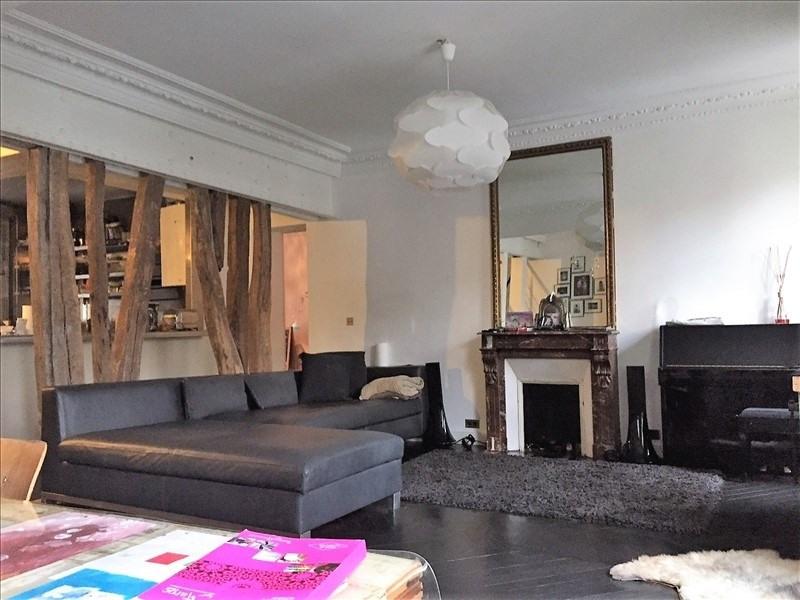 Sale apartment Paris 19ème 1100000€ - Picture 1